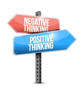 Case Study Negative Thoughts